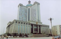 """湖南省高院: 针对""""保护伞""""、""""恶势力""""推动统一?#38376;?#26631;准尺度"""