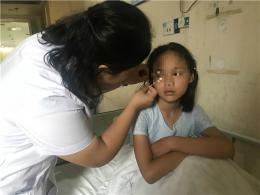 湖南25歲女子病逝后捐獻眼角膜,受捐者:會代她繼續看世界