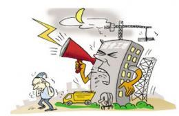 常德上半年受理614件環保投訴,噪聲投訴占四成