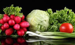 本地蔬菜供应减少,长沙蔬菜整体价格出现上涨趋势