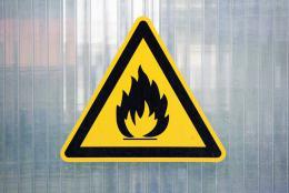 益阳一实木家具厂人员密集竟无室内消火栓和应急照明灯