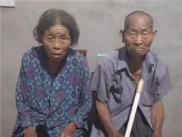 91岁老人和81岁妻子被控寻衅滋事,警方:胡噘乱骂引起全村公愤