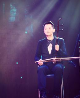 厉害了!湖南出现首位民族器乐演奏博士