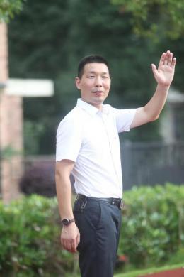 长沙市实验小学梅溪湖学校校长傅大庆:小报童是孩子成长的礼物