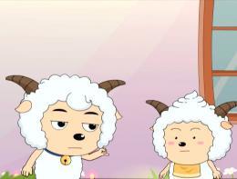 《喜羊羊与灰太狼》原主角是懒羊羊?网友炸了:支持全世界最好的懒羊羊