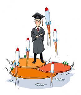 湖南省高考本科批次錄取結束,專科批次錄取開始