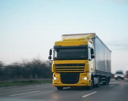 明年1月1日起货车收费有了新标准,不需要停车称重了