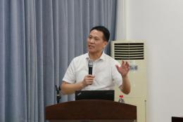 知名专家为湖南省国家现代学徒制试点建设支招