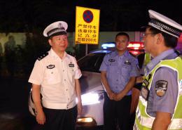 今年湖南农村一般程序交通事故死亡人数较去年同比下降31.79%