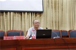 李德毅院士与湖南工大学子共话自动驾驶技术新未来