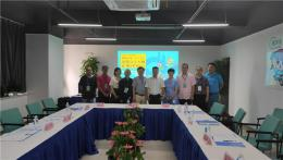 首屆中國·長沙文化創意設計大賽專家評審會在長沙舉行