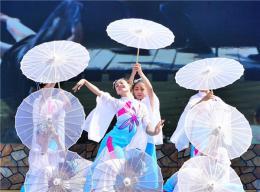 鄉村旅游再添新去處 醴陵夏季鄉村文化旅游節開幕