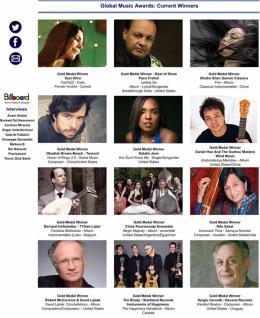 """""""鋼琴精靈""""再獲國際大獎,她是唯一獲獎的亞洲鋼琴家"""