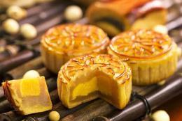 中秋节前长沙整治月饼市场