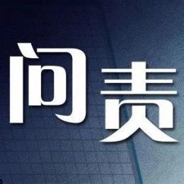 """中紀委:別再找""""替罪羊"""",問責對象是領導干部等""""關鍵少數""""!"""