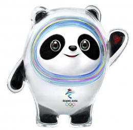 冰墩墩来了!2022年北京冬奥会吉祥物揭晓