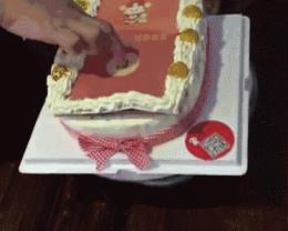 這種蛋糕千萬別買!一不小心可能就出問題了