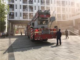 湖南消防救援总队新媒体平台宣传校园消防安全知识