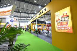 2019中國國際食品餐飲博覽會開幕后的晚宴吃了啥?