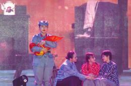 红色故事演播剧《红星兜兜》正式上演,12个小故事中重温历史、缅怀先烈
