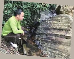 洞庭湖存在最早历史地震滑坡 为什么洞庭湖珍贵地质遗迹最丰富?