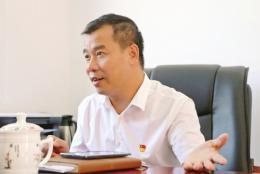 长郡云龙实验学校首任校长李衍宏:自己是均衡教育发展的受益者,也是践行者
