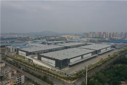 長沙多個產業項目竣工,前8月全市重大項目累計完成投資2766.3億元