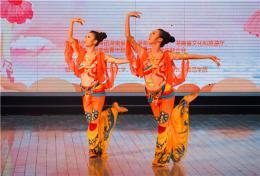 誰的青春更炫,那就現場Battle 第六屆湖南省青年文化藝術節總決賽開幕