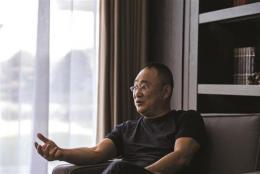 名家訪談丨龔曙光:人生就是一場不停歇的跨界