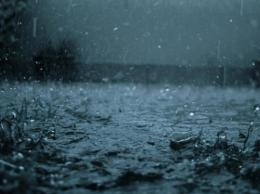 湘西州人工增雨緩解旱情