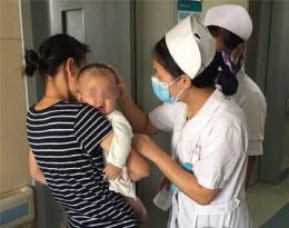 """十月大女嬰重度鉛中毒,""""罪魁禍首""""是這種痱子粉"""