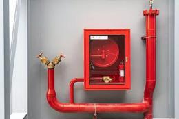 消防設施未保持完好有效,株洲醴陵一物業公司被罰5000元