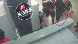 男子乘車不小心錯拿行李,卻起了歪心思,敲詐失主被拘留