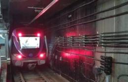 地铁4号线罐子岭站3号出入口将进行临时封闭