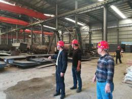 天心区开展企业安全生产教育培训专项检查