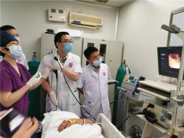 20歲小夥7年煙齡患肺癌,專家提醒早期診斷治療可回歸社會