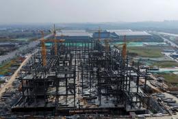 顔值超高!長沙又一地标明年10月建成,對标G20峰會場館,将創一項紀錄