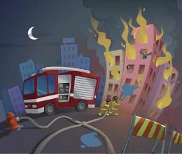 邵东两单位存在重大火患被挂牌督办,其中一家是医院