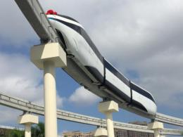 總投資15億,大王山旅游專線來了,擬采用有軌電車