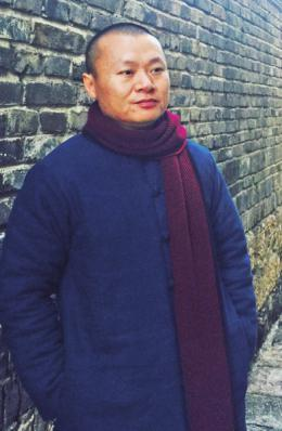 """""""拒絕標簽化是70后作家的唯一標簽"""",專訪""""文學湘軍五少將""""之一的馬笑泉"""