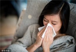 長沙疾控:冬季是流感、肺炎高發季節,市民應多加防范