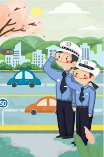 """""""我們送你回家!""""廣西男子流浪到邵陽城步 民警將其護送回家"""