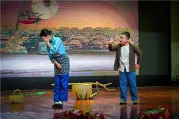 湖南省中小学戏曲进校园成果展示与交流活动落幕