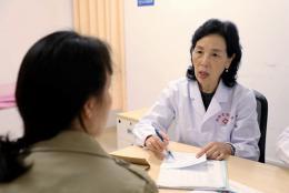 湘雅常德醫院日均門診量突破2000人次,開業兩周年80余名專家開展義診