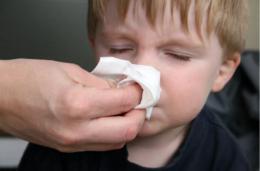 進入11月肺炎高發期,醫院接診肺炎患兒增多