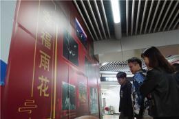"""雨花區""""夢想70年""""圖片展地鐵站開展,70張新老照片看雨花蝶變"""