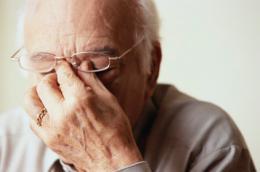 長沙七旬老人突然連兒子名字都不記得了,檢查發現左側丘腦竟然出血兩毫升