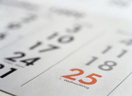 明年五一5日游 2020年放假安排公布:五一5天,國慶中秋連休8天