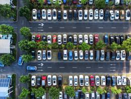 衡陽:新施劃停車位近1600個